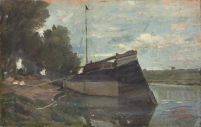 Charles-Francois Daubigny (Fre