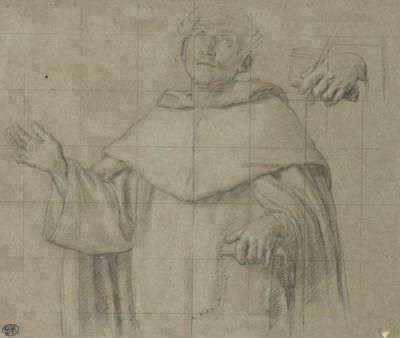 Giovanni Battista Salvi, il Sa