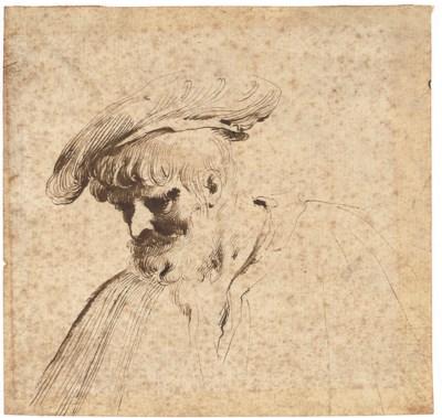 Giovanni Francesco Barbieri, c