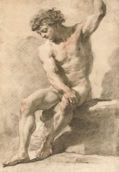 Gaetano Gandolfi (Bologna 1734