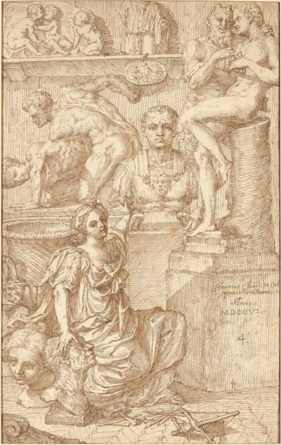 Jan Claudius de Cock (Antwerp