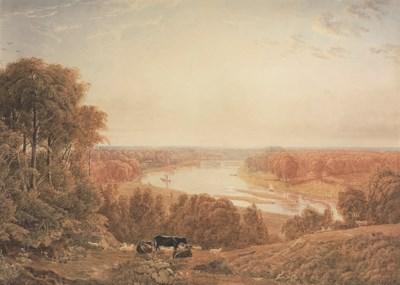 George Barret, Jun. (London 17