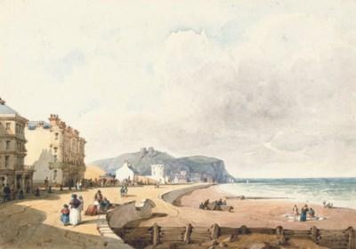 David Cox, Jun. (London 1809-1