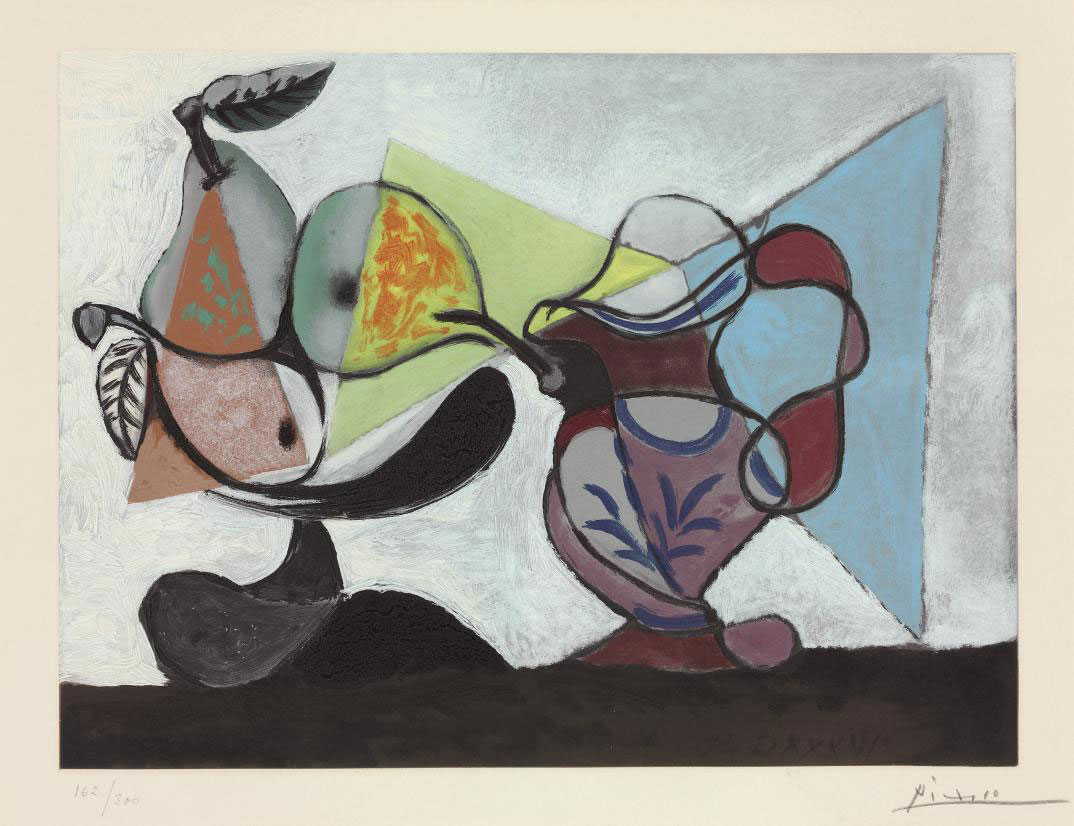 After Pablo Picasso