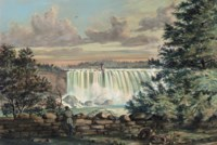Horse Shoe Fall, Niagara