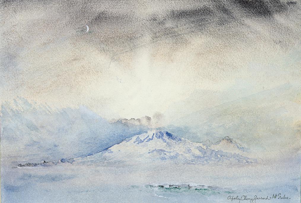 Mount Erebus