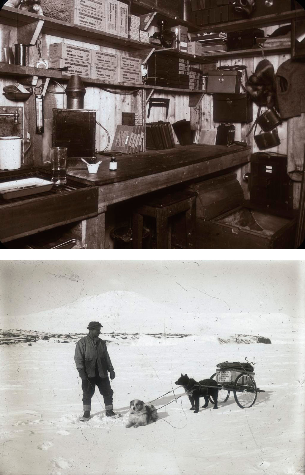 British Antarctic Expedition, 1910-13