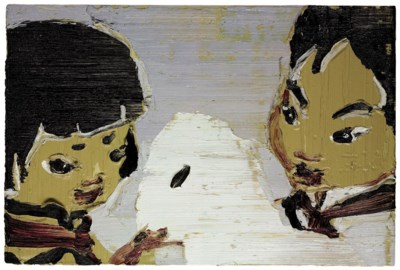 Li Song Song (b. 1973)