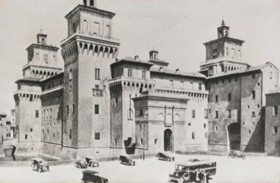 GIULIO PAOLINI (B. 1940)
