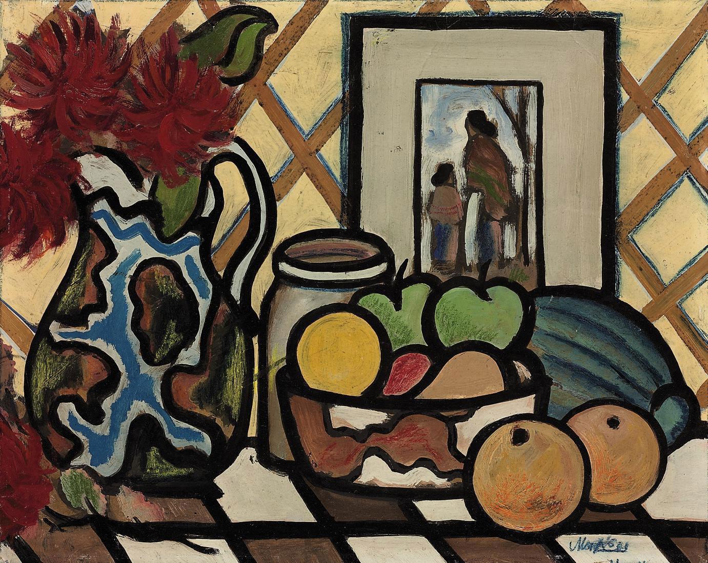Markey Robinson (1917-1999)