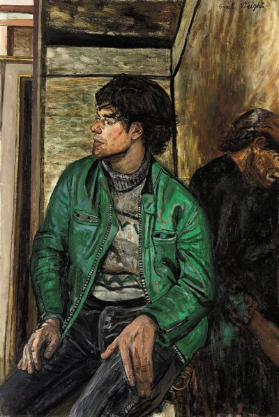 Carel Weight, R.A. (1908-1997)