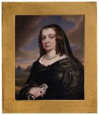 HENRY PIERCE BONE (BRITISH, 1779-1855), AFTER JOHN HOSKINS