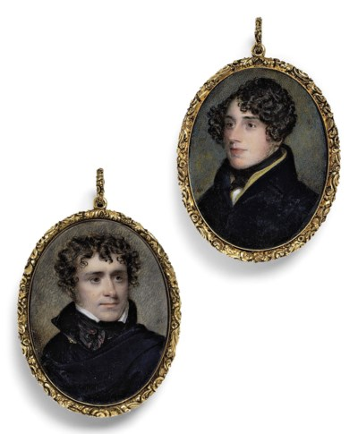 ALEXANDER MOSSES (BRITISH, 179