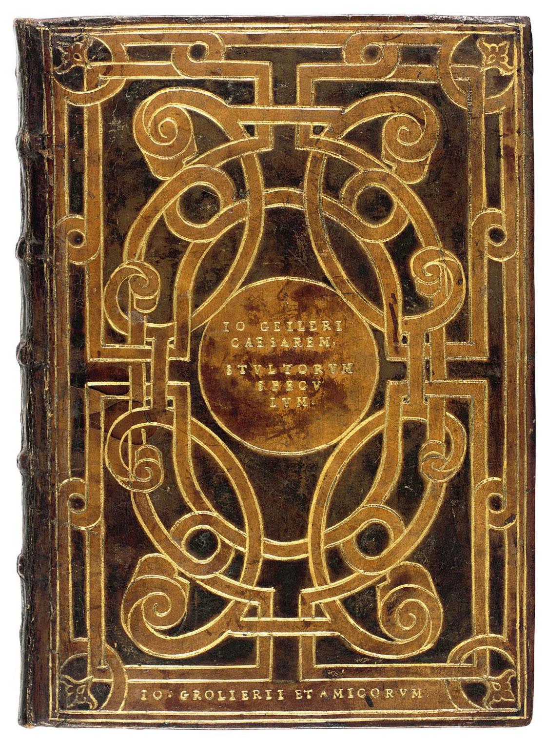 GEILER VON KAISERSBERG (1445-1510). Navicula, sive Speculum fatuorum. Edited by Jacob Otther. Strassburg: Johann Prüss, 16 January 1511.