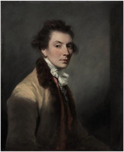 Sir Joshua Reynolds, P.R.A. (P