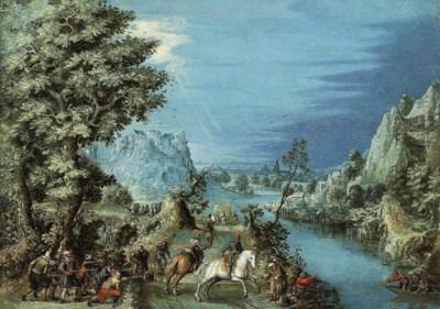 Pieter Stevens (?Mechelen c. 1
