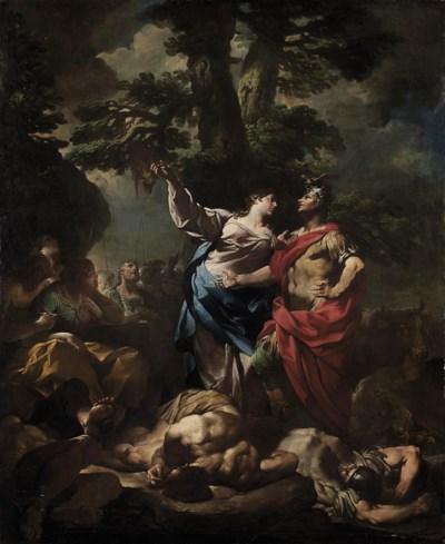 Giovanni Domenico Ferretti (Fl