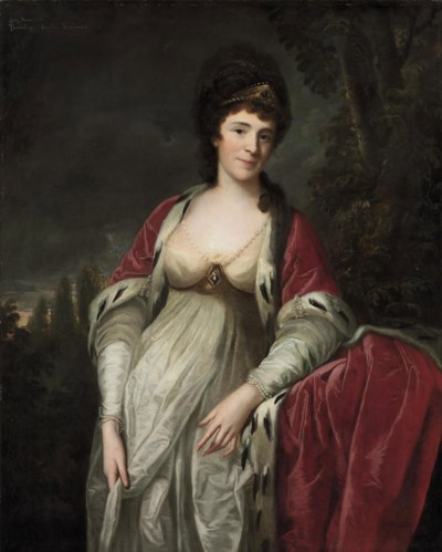 Angelica Kauffman, R.A. (Chur,
