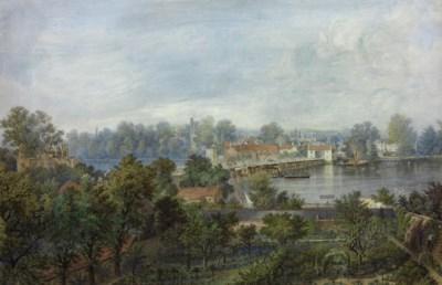 English School, circa 1859-187