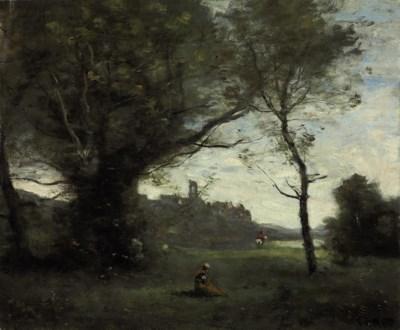 Jean-Baptiste-Camille Corot (F