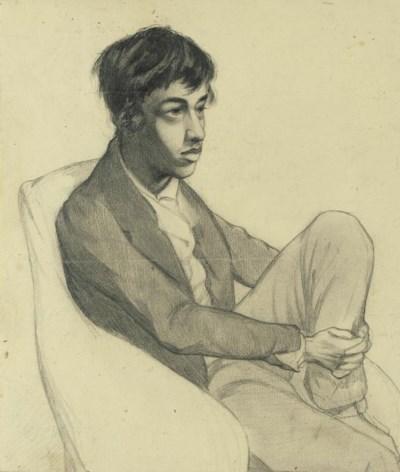 Filippo (Peppino) Maenza (c. 1