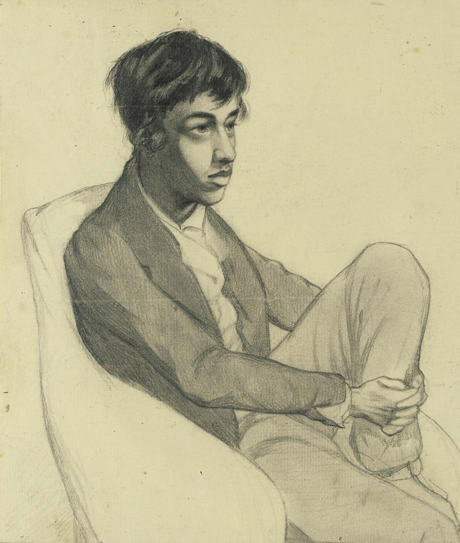 Filippo (Peppino) Maenza (c. 1825-after 1860)