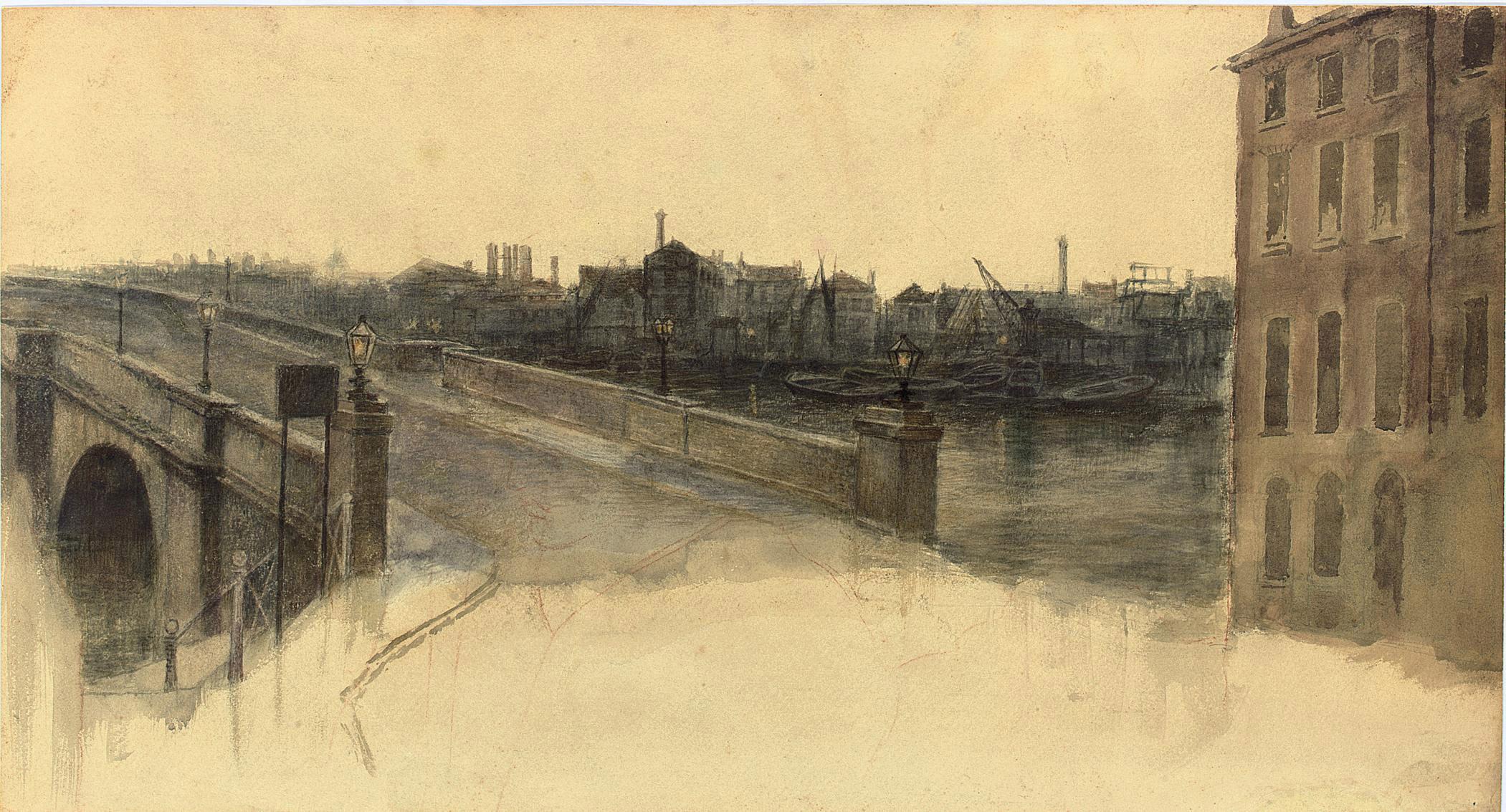 Henry Treffry Dunn (1838-1899)