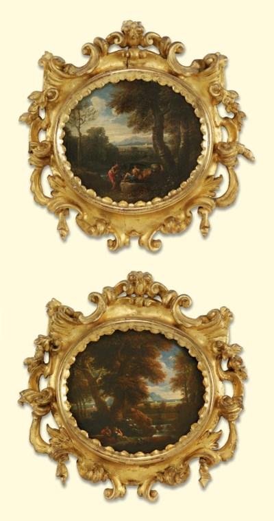 Jan Frans van Bloemen (Antwerp