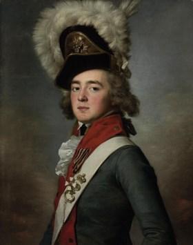 Jean-Louis Voille (1744-1806)