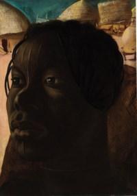 Aoua, Femme Banda