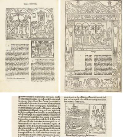 BOCCACCIO, Giovanni (?1313-75)