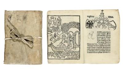 MIRABILIA ROMAE -- Historia et