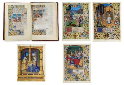 THE KATHERINA HOURS, use of Ro