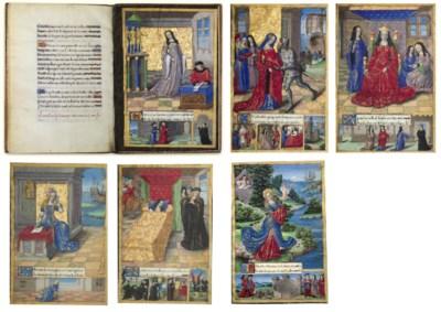 OCTOVIEN DE SAINT-GELAIS (1466