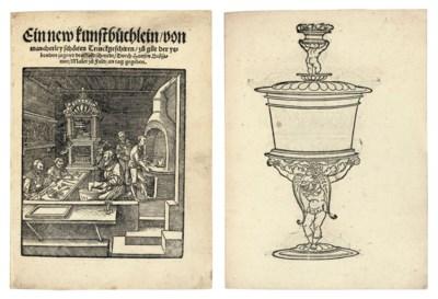 BROSAMER, Hans (1500-1552). Ei