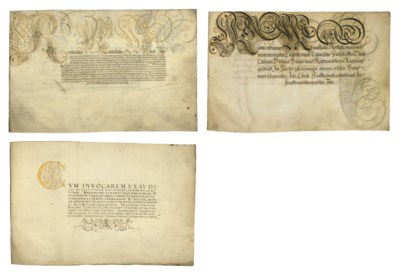 CASPAR BRYNNER (d.1610), Kurze
