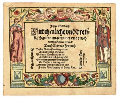 FRIEDRICH, Andreas (?1560-1617