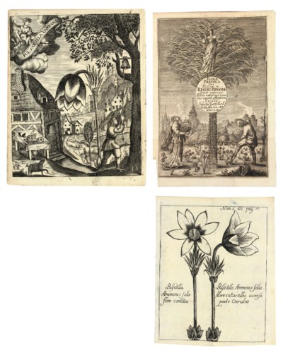 LOESEL, Johannes (1607-1655).