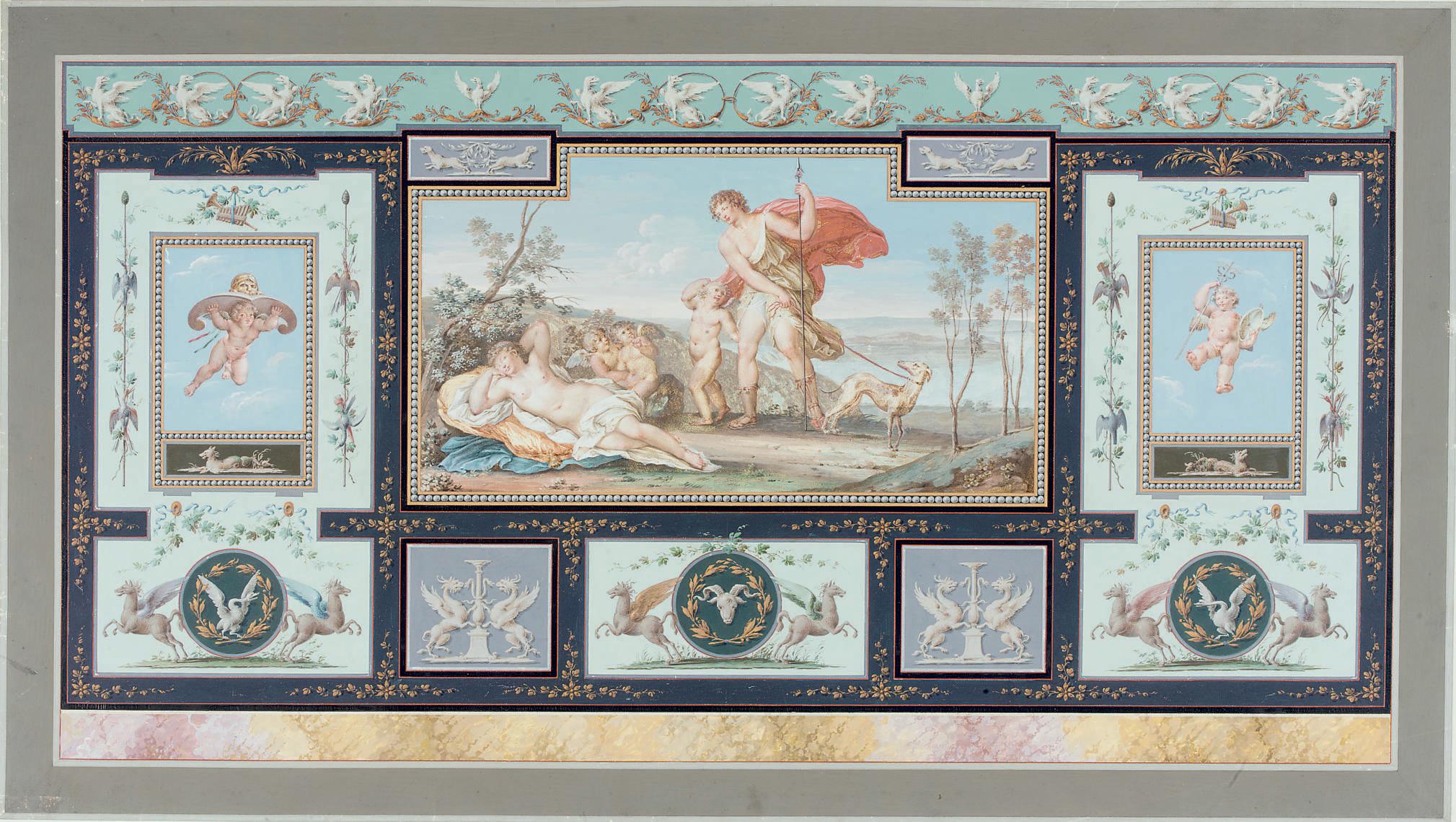 Tomasso Bigatti (active circa 1800)