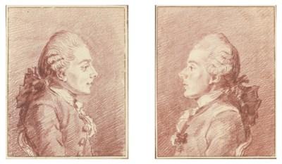 Louis Carrogis, called Carmont