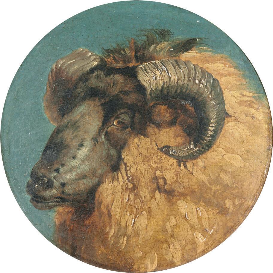 Circle of Sir Edwin Henry Landseer, R.A. (1802-1873)