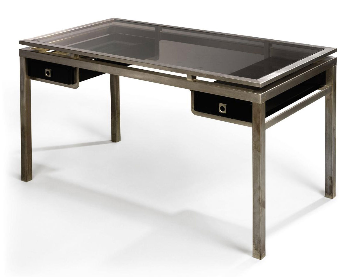 A maison jansen bureau plat french circa desk furniture