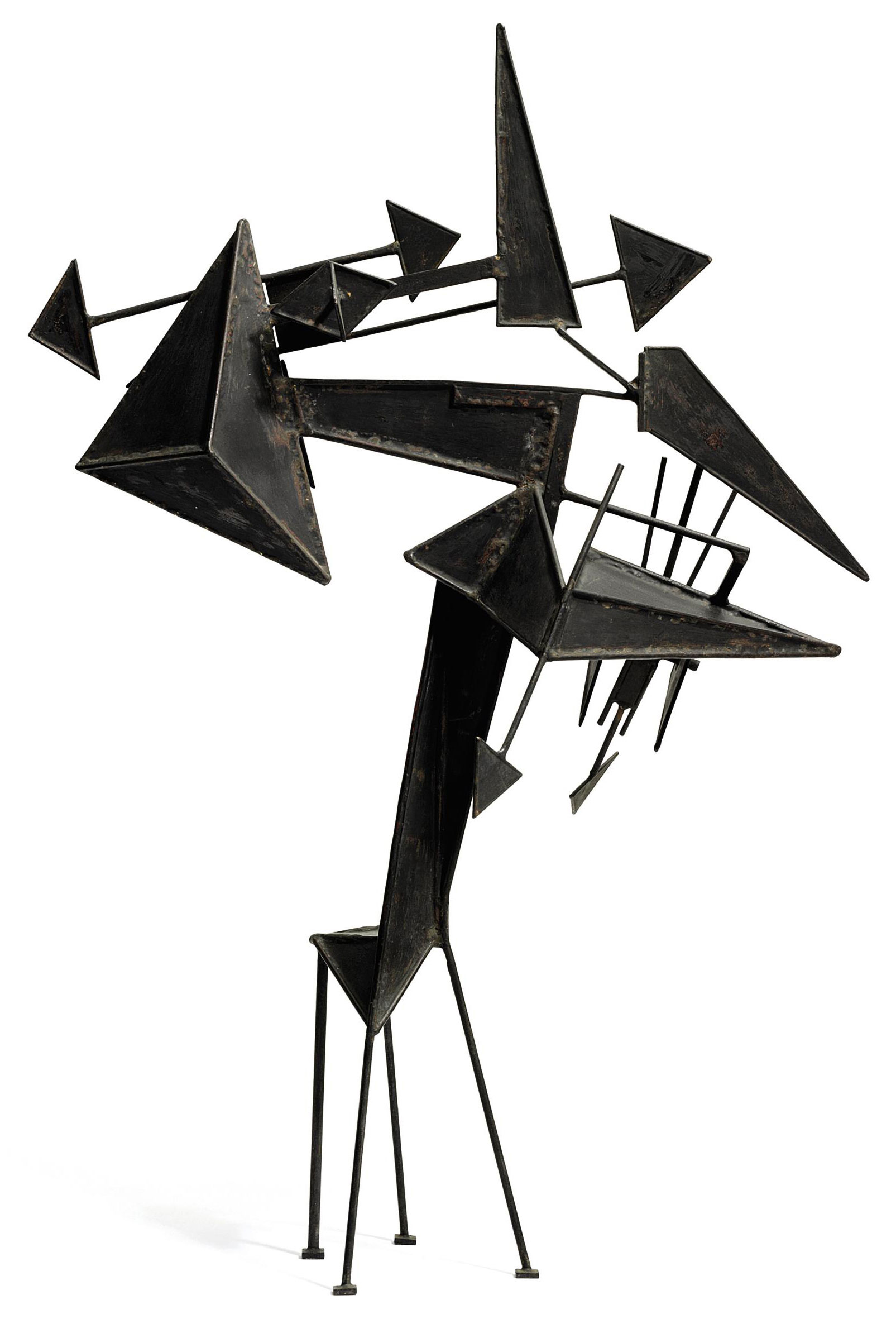 Metal Construction, Opus 71 (1956-7)