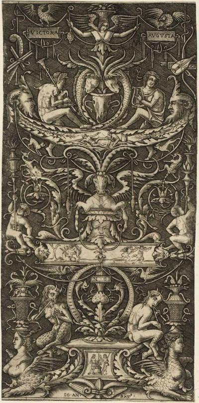 Giovanni Antonio da Brescia (a