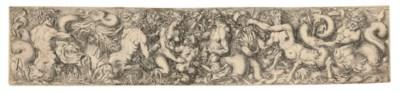 Etienne Delaune (1518-1583)
