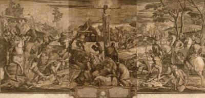 John Baptist Jackson (c. 1701-