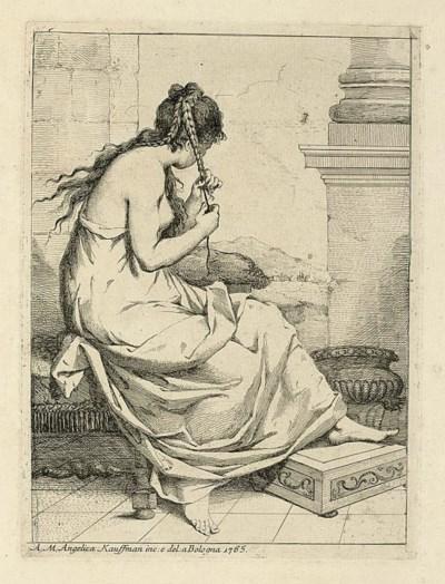 Angelika Kauffmann (1741-1807)