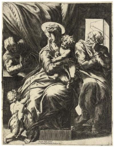 Orazio de Sanctis (1568-1584)
