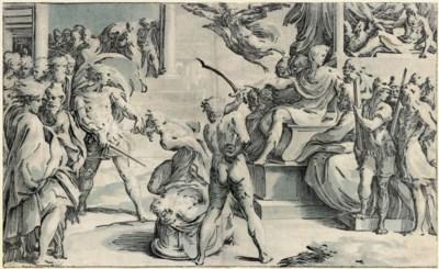 Antonio da Trento (c. 1510 - c