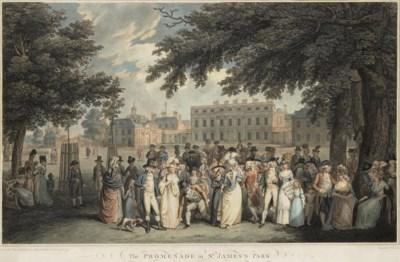 Thomas Gaugain (1748-1810) and